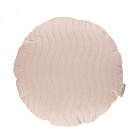 Round Cushion Sitges 45 cm Pure Line - Bloom Pink