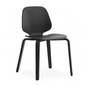 My Chair - Ash - Black