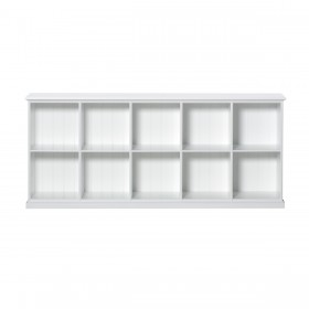 Cabinet Seaside 10 compartments