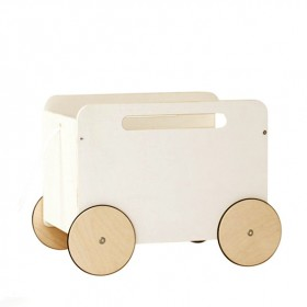 Toy Chest on wheels