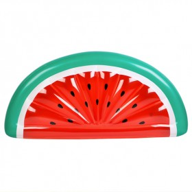 Giant Lie-on Float Watermelon