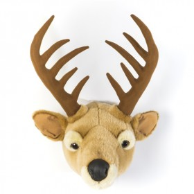 Trophy Head Stag Billy