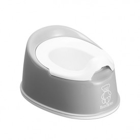 Smart Potty - Grey/White Grey BabyBjörn