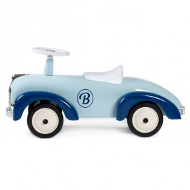 Speedster Ride-on - Blue  Blue Baghera