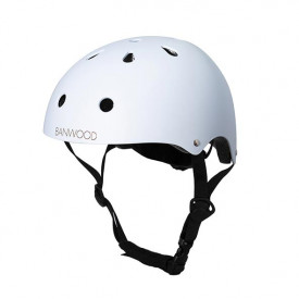Bike Helmet - Sky  Blue Banwood