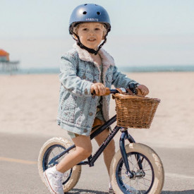 First Go Balance Bike - Blue Blue Banwood