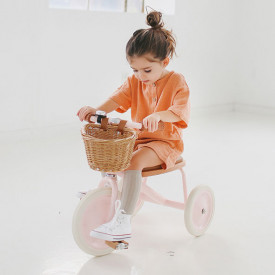 Trike Bike - Pink  Pink Banwood