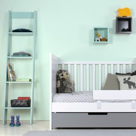Ladder display - Mint Green Bopita
