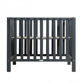 Playpen Brent - Anthracite Grey Bopita