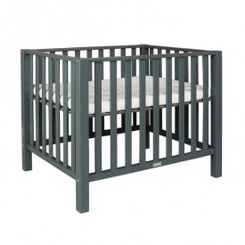 Playpen Brent - Deep Grey Grey Bopita