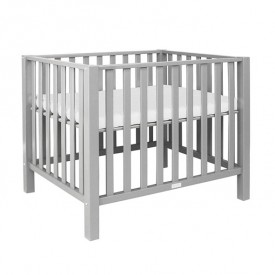 Playpen Brent - Pure Grey Grey Bopita