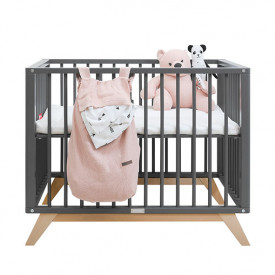 Playpen Kyan Grey Bopita