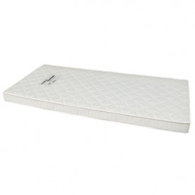 90x195cm mattress for underbed drawer White Bopita