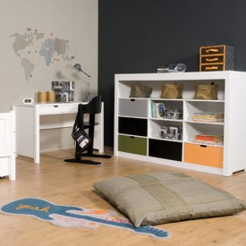 Drawer L Mix & Match Multicolour Bopita