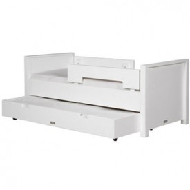 Single Bed Jonne 90 x 200 cm Mix & Match - White White Bopita