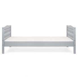 Single Bed Harlequin 90x200cm - Grey  Grey Cam Cam Copenhagen