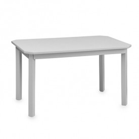 Harlequin Kids Table - Grey Grey Cam Cam Copenhagen