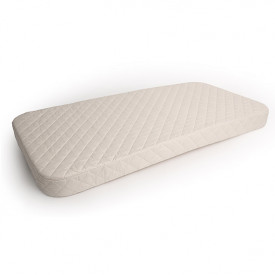 70x140cm Mattress for Muka Bed White Charlie Crane