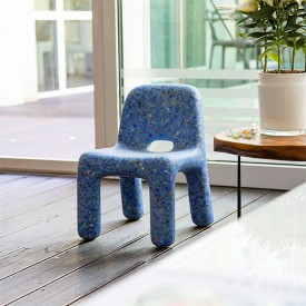 Chair Charlie - Sky  Blue ecoBirdy