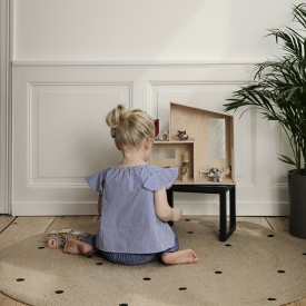 Miniature Funkis House - Small Nature Ferm Living Kids
