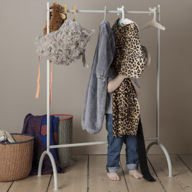 Kids Clothes Rack - Grey Grey Ferm Living Kids