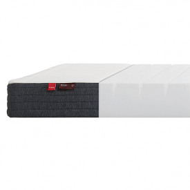 90x180cm Mattress  White Flexa