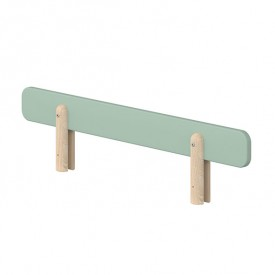 PLAY Safety Barrier - Mint Green Flexa