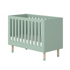 PLAY Crib - Mint Green Flexa