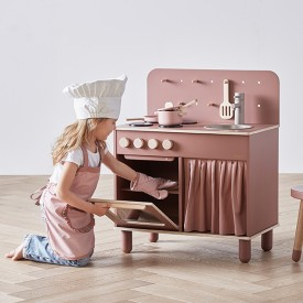 The Kitchen Pink Flexa