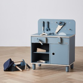 The Workbench Blue Flexa
