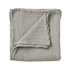 Muslin Blanket - Thyme Grey Garbo and Friends