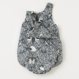 Sleeping Bag 0-9 months - Fauna  Multicolour Garbo and Friends