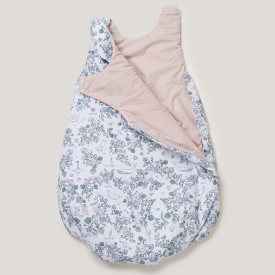 Sleeping Bag 0-9 months - Mares Light Multicolour Garbo and Friends