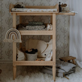Changing table - Birch Nature Gustavienne