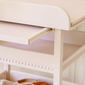 Changing table - Powder pink Pink Gustavienne