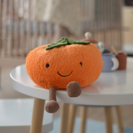 Amuseable Clementine (20 cm) Orange Jellycat