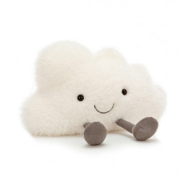 Amuseable Cloud (29cm) White Jellycat