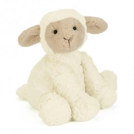 Fuddlewuddle Lamb (23cm) White Jellycat
