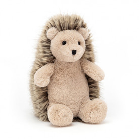Pipsy Hedgehog (14cm) Brown Jellycat