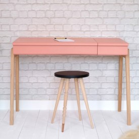 Desk My Great Pupitre - Pink Pink Jungle by Jungle
