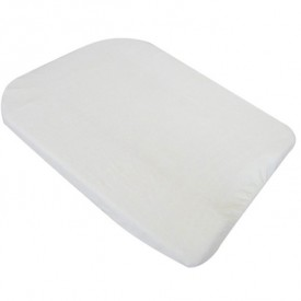 Changing Pad Cover Set of 2 - Natural White Kadolis