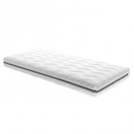 Natural Coco & Latex Baby Mattress 60x120cm White Kadolis
