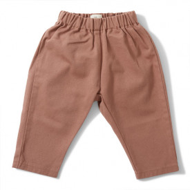 Adine Pants - Blush Pink Konges Sløjd
