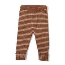 Meo Pants - Almond Brown Konges Sløjd