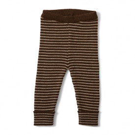 Meo Pants - Cacao Brown Konges Sløjd