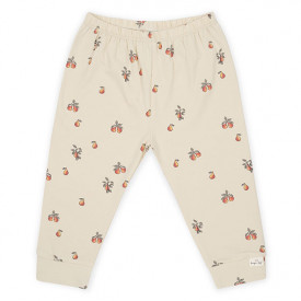 Pants - Poire White Konges Sløjd