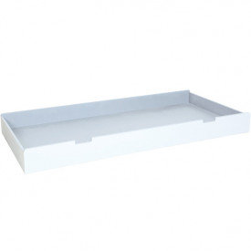 Underbed Drawer Rond - Color to choose Multicolour Laurette