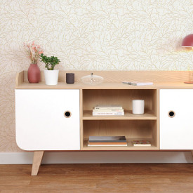 Sideboard Zen - Color to choose  Multicolour Laurette