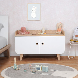 Small Sideboard Zen - Color to choose  Multicolour Laurette