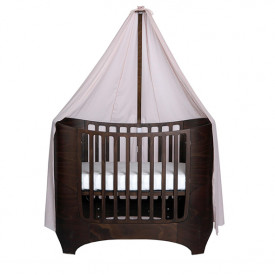 Leander Classic Canopy - Soft Pink  Pink Leander